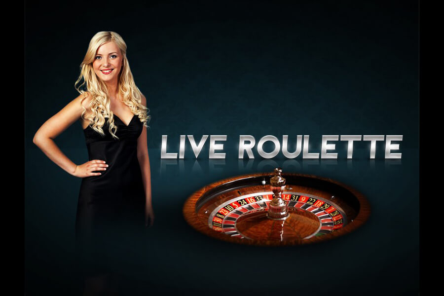 LIVE FRENCH ROULETTE:image1