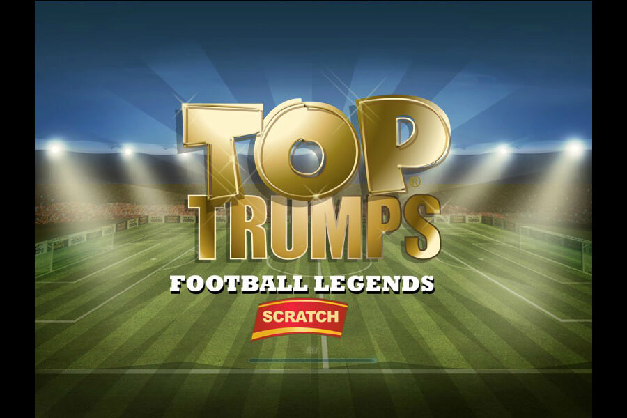 Top Trumps Football Legends Scratch:image1