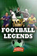Top Trumps Football Legends Scratch