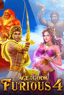AGE OF THE GODS - FORIOUS 4