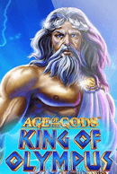AGE OF THE GODS - KING OF OLYMPUS