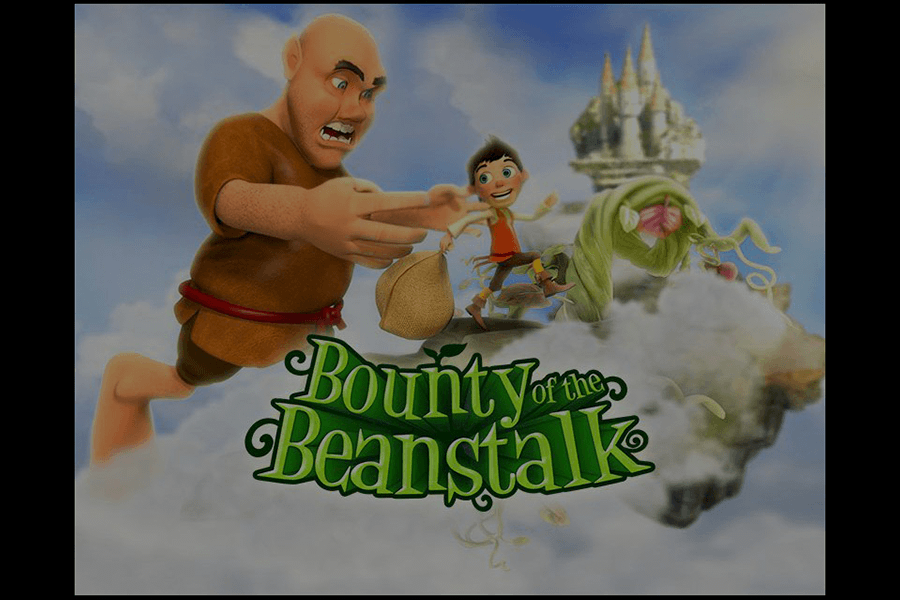 Bounty of the Beanstalk : image1