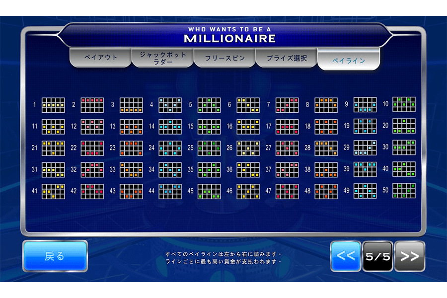 Who wants to be a Millionaire : image8